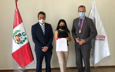 Adjudicación del Proyecto 'Paquete 4 – Lambayeque' a De Vicente Constructora por la Autoridad para la Reconstrucción Con Cambios (ARCC)