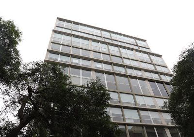 Edificio Oficinas Alberto del Campo