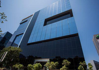 Edificio de Oficinas Pacific
