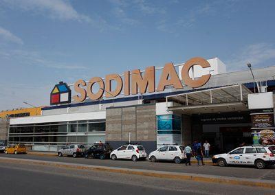 Sodimac Chiclayo