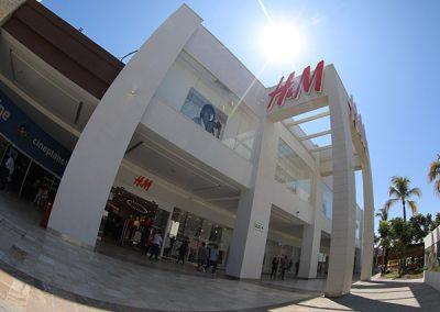 Tienda H&M – Piura