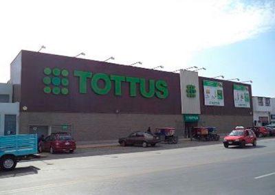 Tottus Leguía – Chiclayo