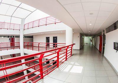 UPC San Miguel Edificio B y C