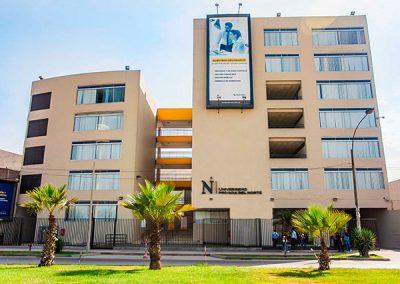 UPN Facultad de Los Olivos